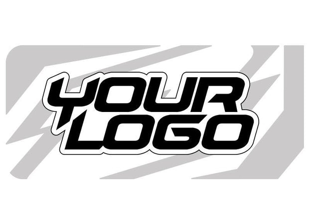 Have Your Logo Made Into A Vinyl Decal