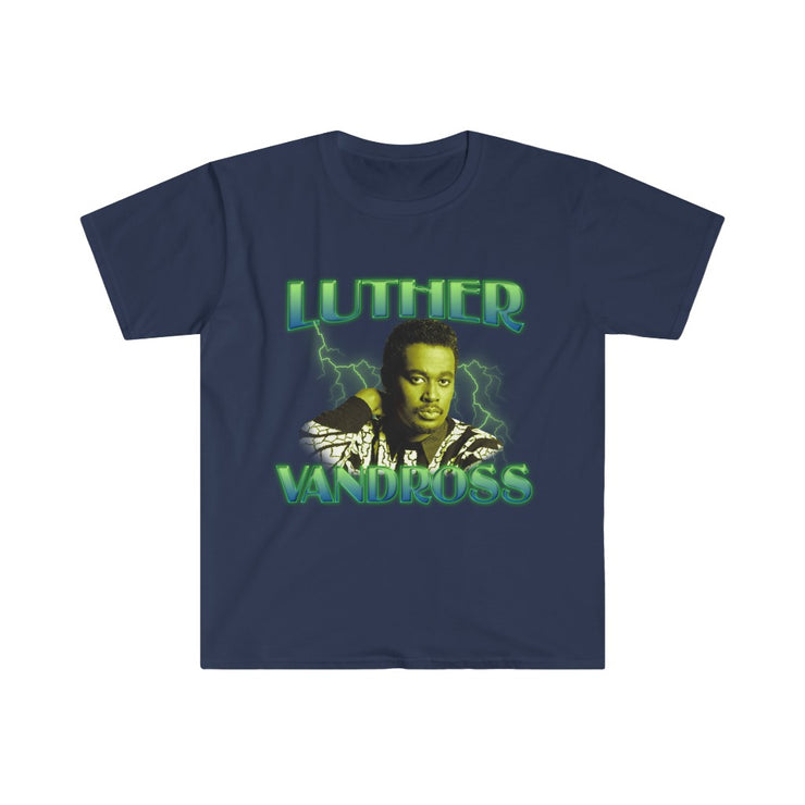 Luther Vandross 90&