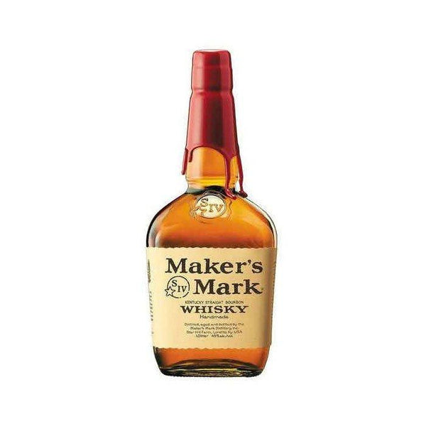 Makers Mark Bourbon 1000 ml