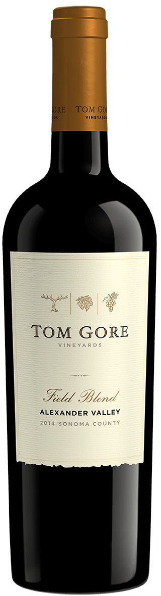 Tom Gore Reserve Field Blend750 ml