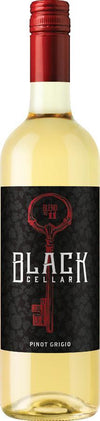 Black Cellar Pinot Grigio 750 ml