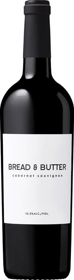 Bread And Butter Cabernet Sauvignon 750 ml