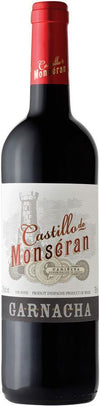 Castillo De Monseran Red 750 ml