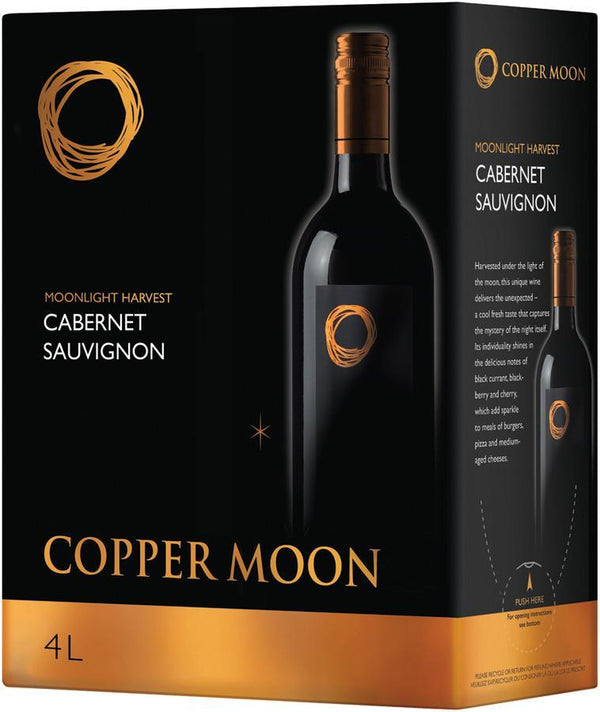 Copper Moon Cabernet Sauv 4000 ml