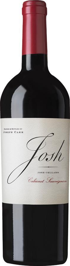 Josh Cellars Cabernet Sauvigno 750 ml