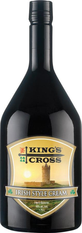 Kings Cross Cream Liqueur 1750 ml