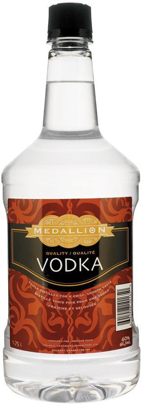 Medallion Vodka 1750 ml