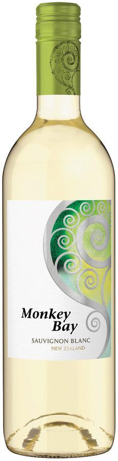 Monkey Bay Sauv Blanc 750 ml