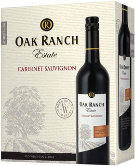 Oak Ranch Cabernet Sauvignon 4000 ml