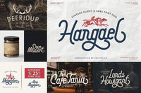 Font Collections Bundle - 99% OFF - Vultype Co