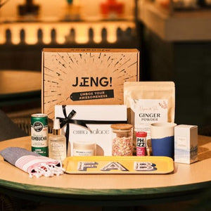JENG! June Box