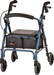 GETGO PETITE ROLL WALKER BLUE