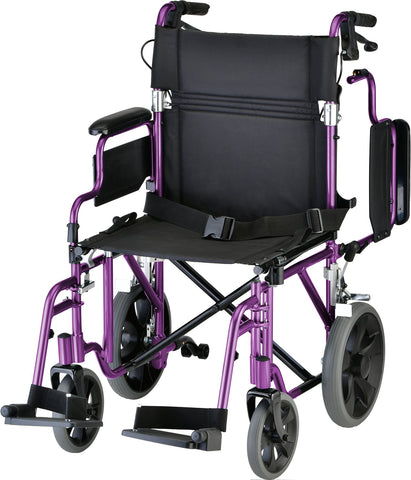 "TRNSPT CHR 19"" HBKS FDA PURPLE"