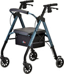 NEW STAR 6 ROLLATOR BLUE