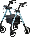 NEW STAR 8 ROLLATOR SKY BLUE