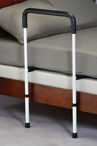 NOVA - 6094 - HOME BED RAIL WITH LEGS