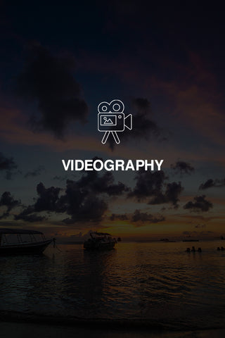 VIDEOGRAPHY