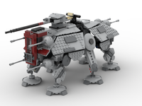 Classic Republic AT-TE