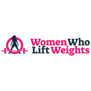 Women Who Lift Weights