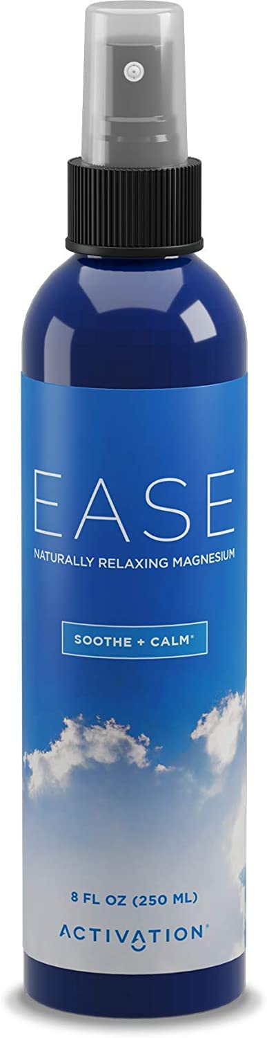 Ease Magnesium Topical Magnesium Spray 250 ml