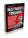 42 BodyWeight Finishers - By Coach Rob