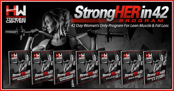 Strong Her in 42