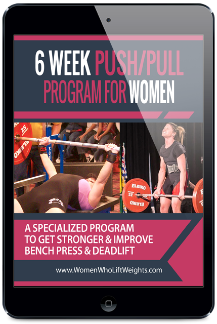 6 Week Deadlift Program