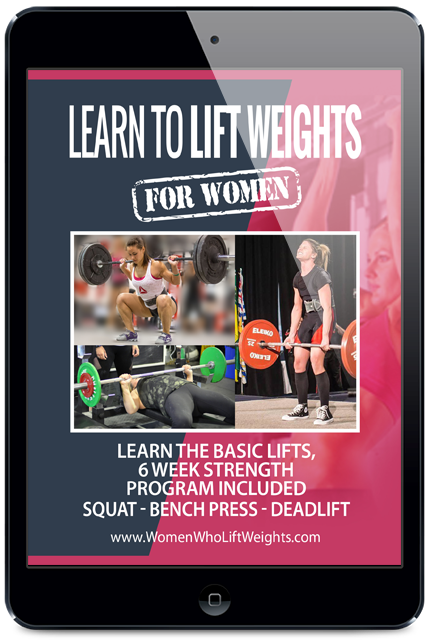 Learn To Lift