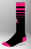 WWLW Deadlift Socks