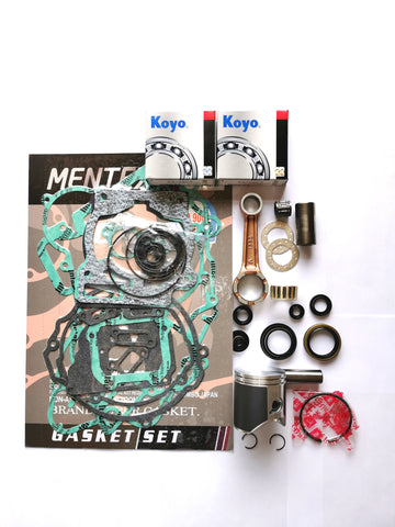 Yamaha YZ 250 Engine Rebuild Kit 1988-2020