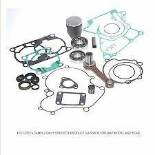 Kawasaki KX 250 Engine Rebuild Kit 1987-2001
