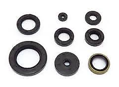 Yamaha YZ 125 engine oil seal set. 1985-2020. Mentex