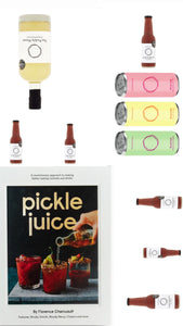 THE PICKLE PACK - DUBLIN COCKTAIL LAB