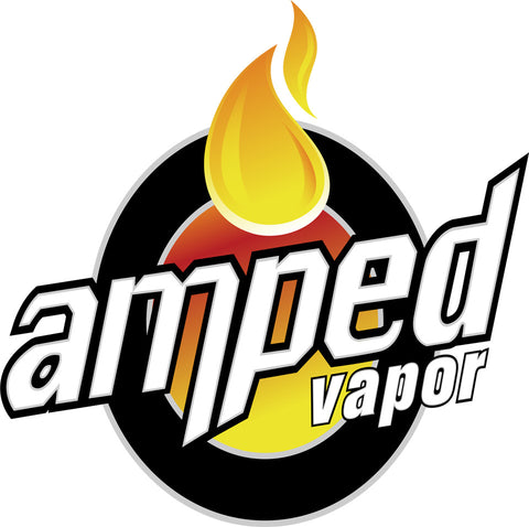 Amped Vapor - Liquid