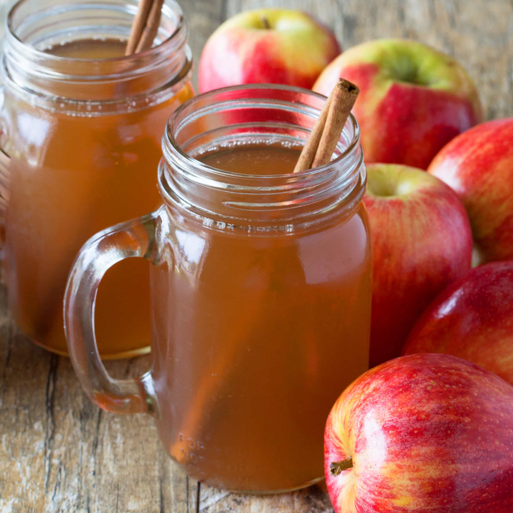 DISGRUNTLED APPLE CIDER