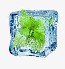 Icy Cool Mint
