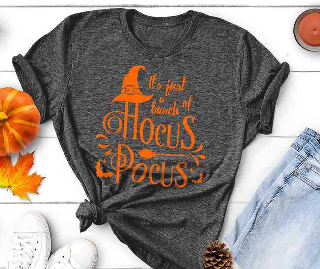 It's Just a Bunch of Hocus Pocus Shirt