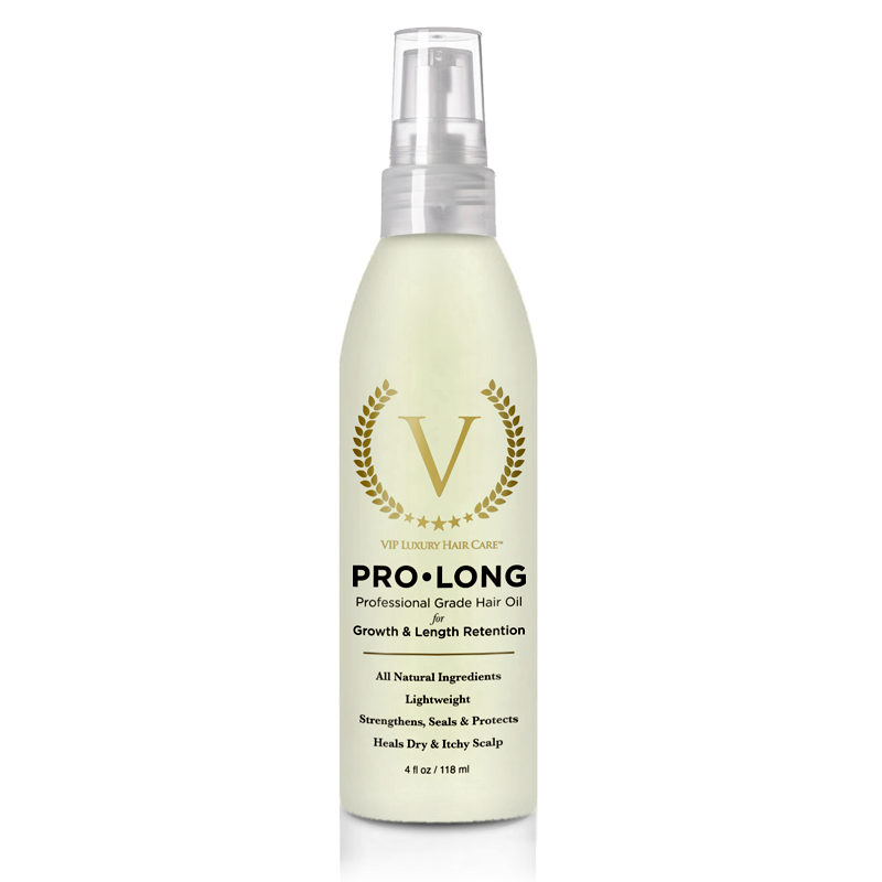 ProLong Hair Oil