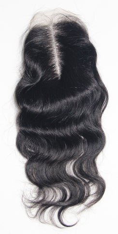 Brazilian Body Wave - Swiss Lace Closure - Lace Closures - VIP Luxury Hair