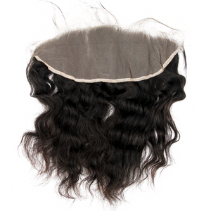 Indonesian Wavy - Swiss Lace Frontal