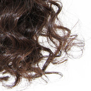 Peruvian Loose Curl - Single Wefts - VIP Luxury Hair - 2