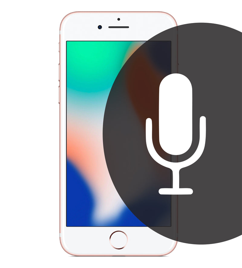 iPhone Microphone Repair