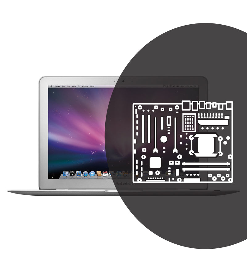 Macbook Air Logic Board Repair Sydney