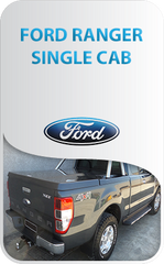 Ford Ranger Single Cab Covers