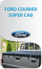 Ford Courier Super Cab