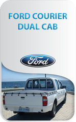 Ford Courier Dual Cab