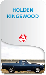 Holden Kingswood