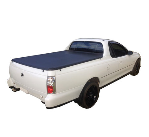 Holden Commodore VU VY VZ 2001 to 2007 Clip On Tonneau Cover