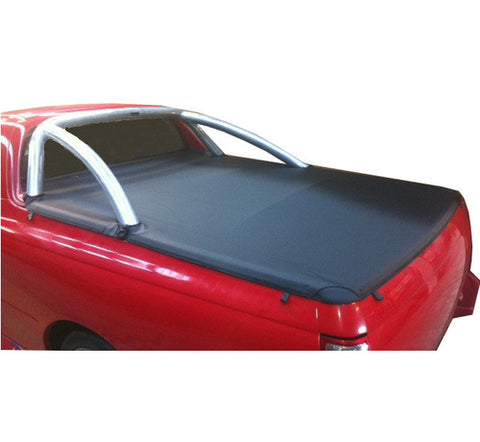 Holden Commodore VU VY VZ 2001 to 2007 Tonneau Cover