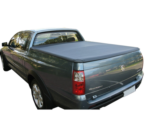 Holden Crewman VY VZ 2003 to 2007 Clip On Ute Tonneau Cover
